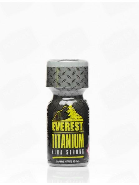 Everest Titanium 15ml x 20