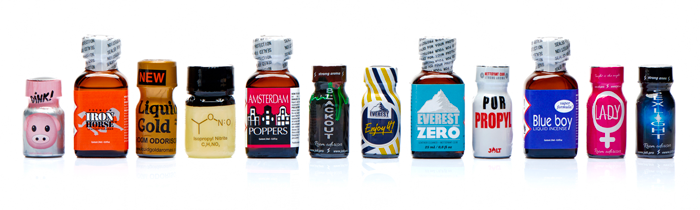 Poppers Store : Wholesale Poppers UK